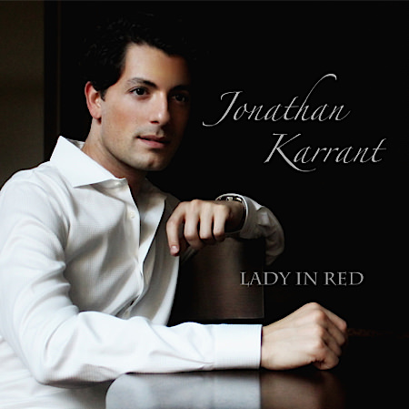 Lady In Red album cover